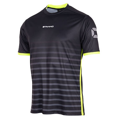 Stanno Fusion Short Sleeve - Junior