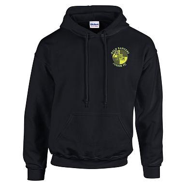 Bold Rangers JFC Hooded Sweatshirt - Junior