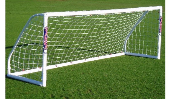 Samba - Match Goal 12 x 4