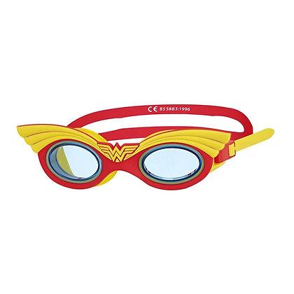 Zoggs - Wonderwoman Character Goggles (0-6 years)