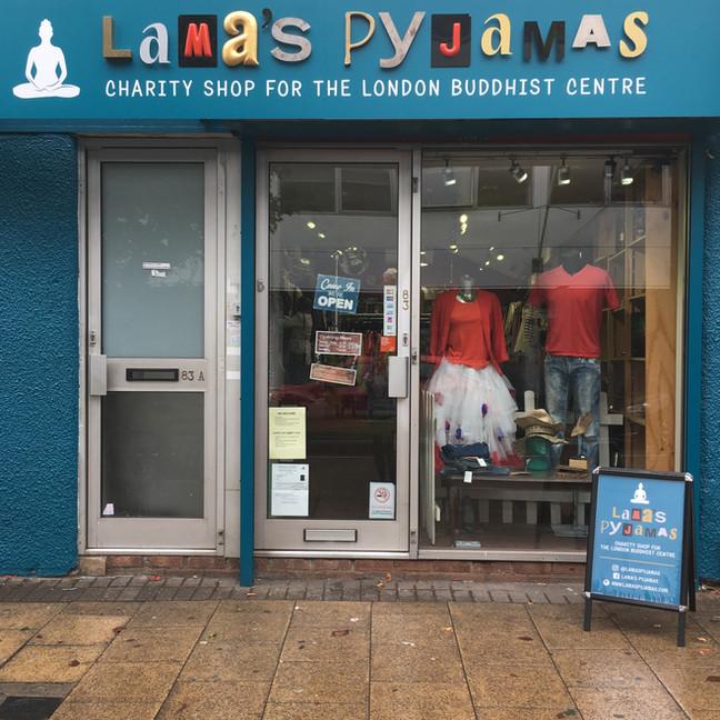 Lama's Pyjamas Gets a NEW LOOK!