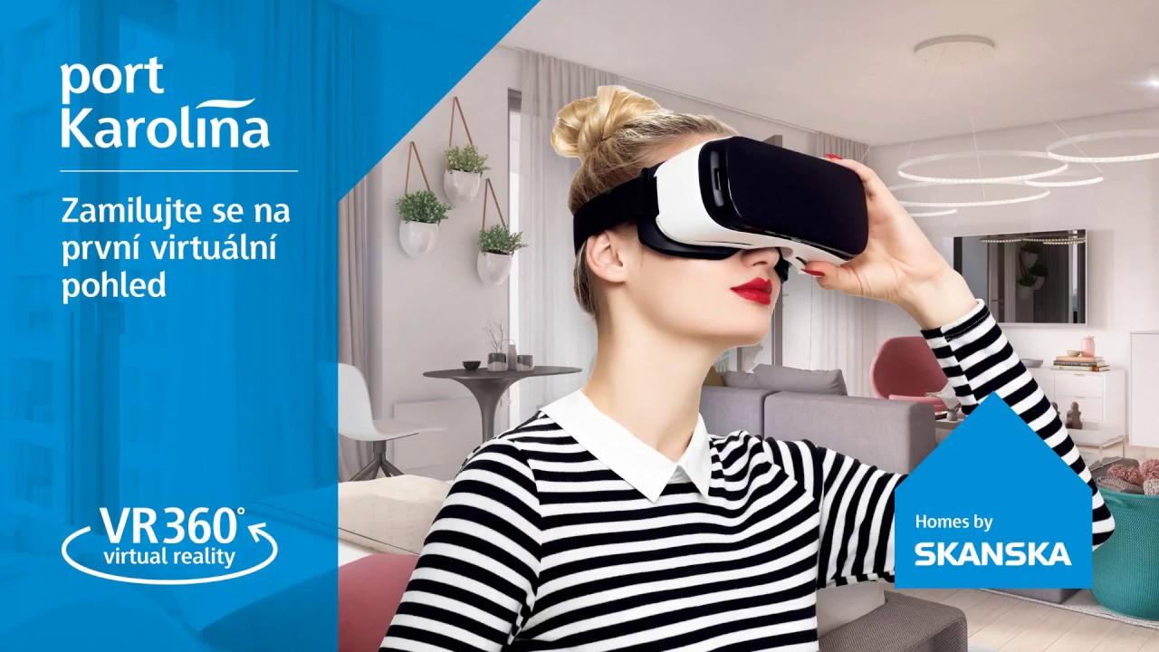 Skanska 360 VR