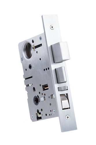 9100SEC High Security Mortise Lock