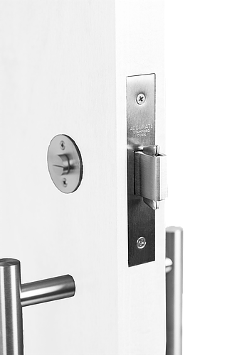 Acclock Sliding Pocket Barn Doors