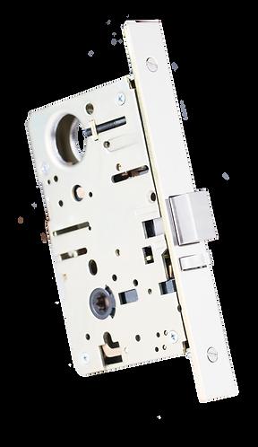 SilentPac 9000 / 9100ML Magnetic Latch
