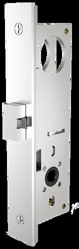 SL-1700SDL Self-Latching Narrow Backset Sliding Door Mortise Locks