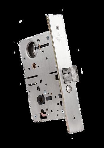 SL9100ADA Self-Latching Sliding Door Lock
