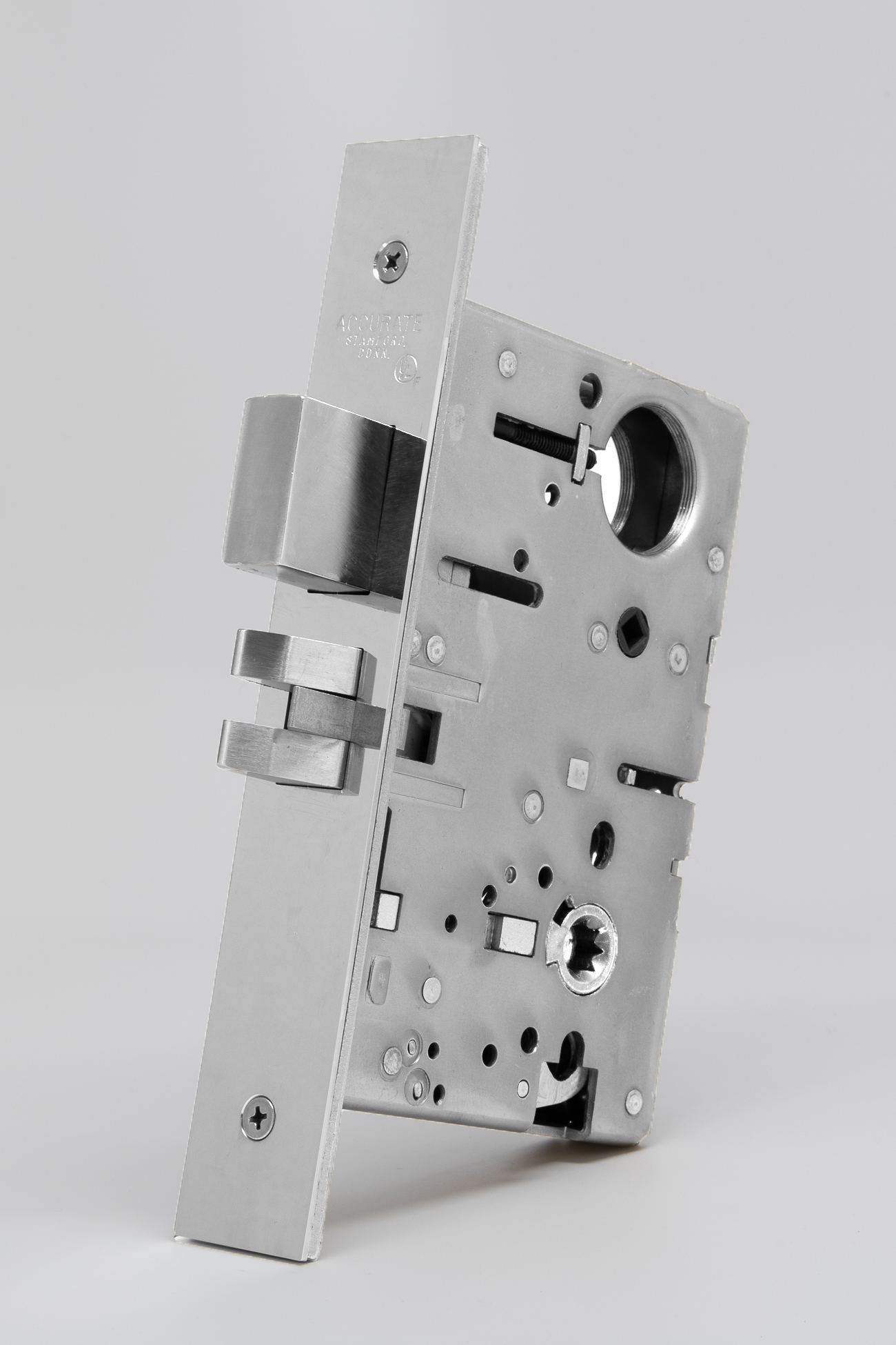Accurate Lock U0026 Hardware