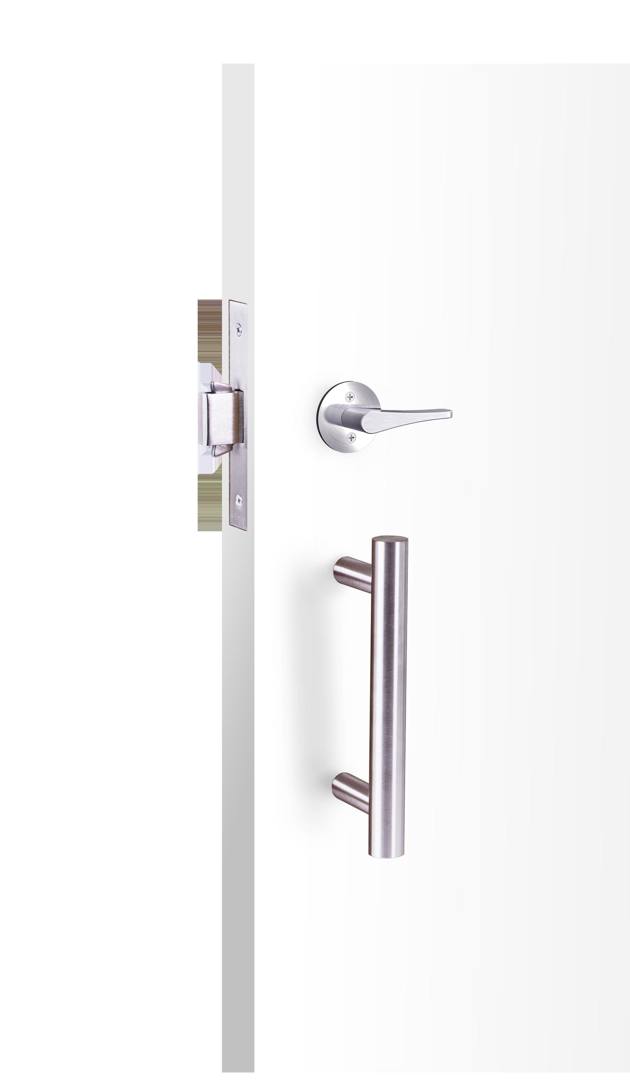 2001adap Sliding Door Hardware Sets Acclock