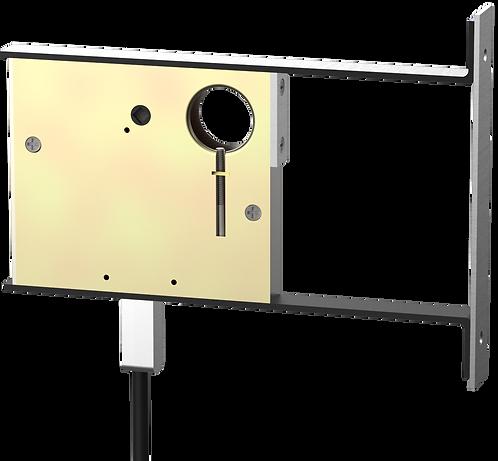 9500VRB Vertical Rod Bolt Lock