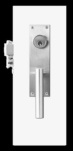 SL9100ADA Self-Latching Sliding Door Sets