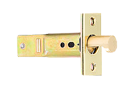 161PDP Pocket Door Edge Pull