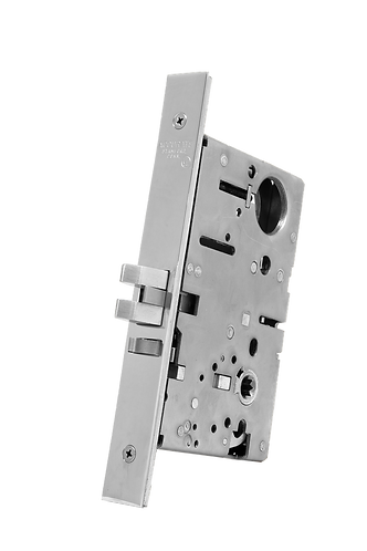 9000M / 9100M Series Marine Grade Mortise Locks