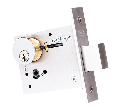 7200SEC High Security Deadlock