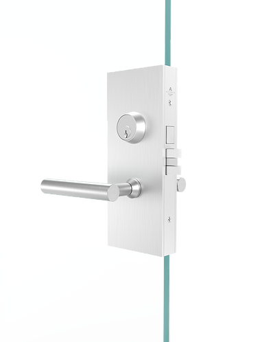 GO87 Series Glass Patch Hardware Sets