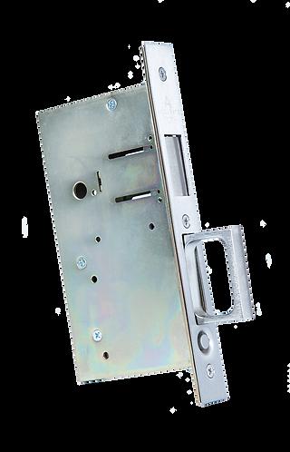 2002CPDS Combination Pocket Door Pull / Strike