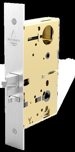 9000/9100 UL Listed Mortise Lock