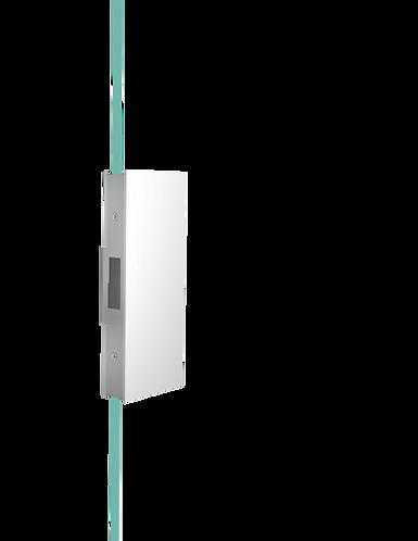 GPS Glass Patch Strike