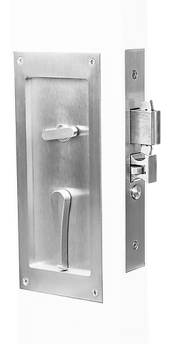 SL9100PDL Self-Latching Pocket Door Sets