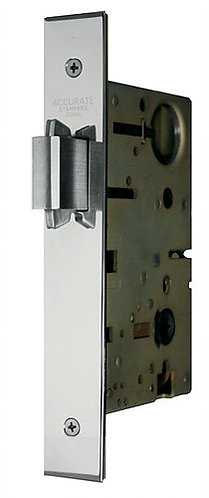 9100SDL Sliding Door Lock with Emergency Egress