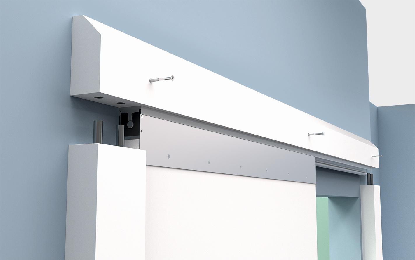 LR-SDS Fast Frame Kit