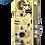 M885XE Motor Drive Narrow Backset Mortise Lock Transparent Case
