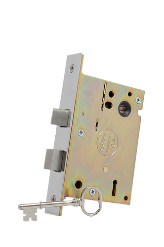 9824 Interior Bit Key Lock