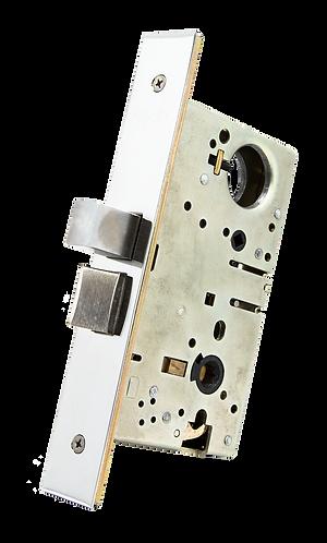 8700/8800 Series Narrow Backset Mortise Locks