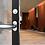 1700 Series Narrow Backset Mortise Locks