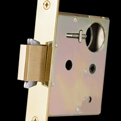 2001SDL Sliding Door Lock