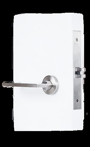 SilentPac 9100Q Quiet Mortise Lock
