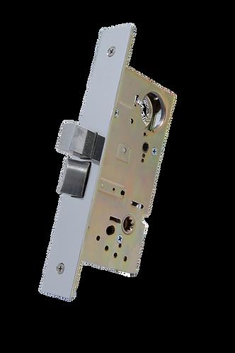 8500/8600 Series Narrow Backset Mortise Locks