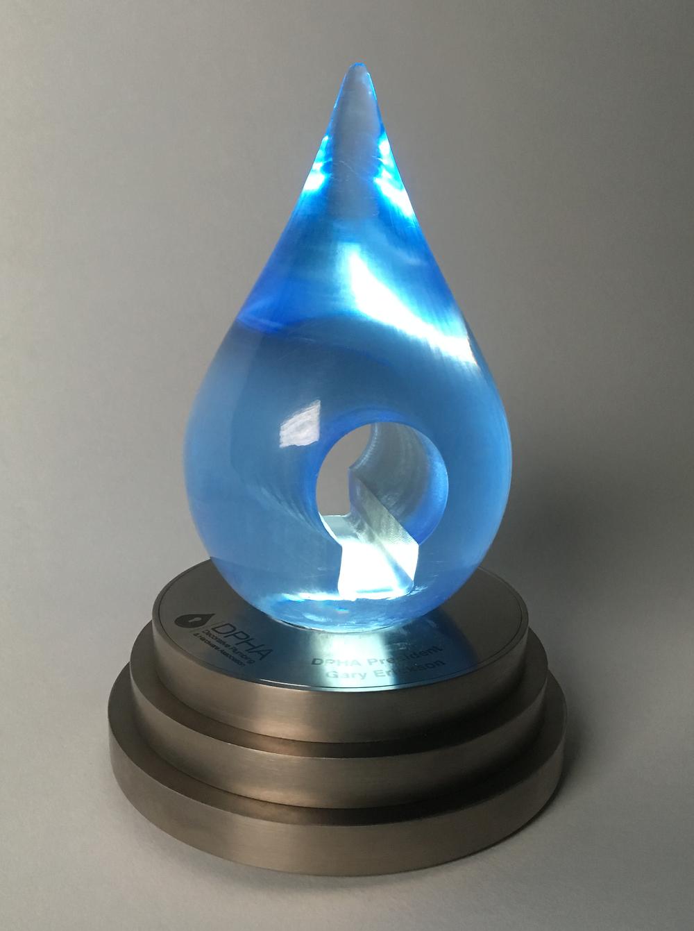DPHA Award