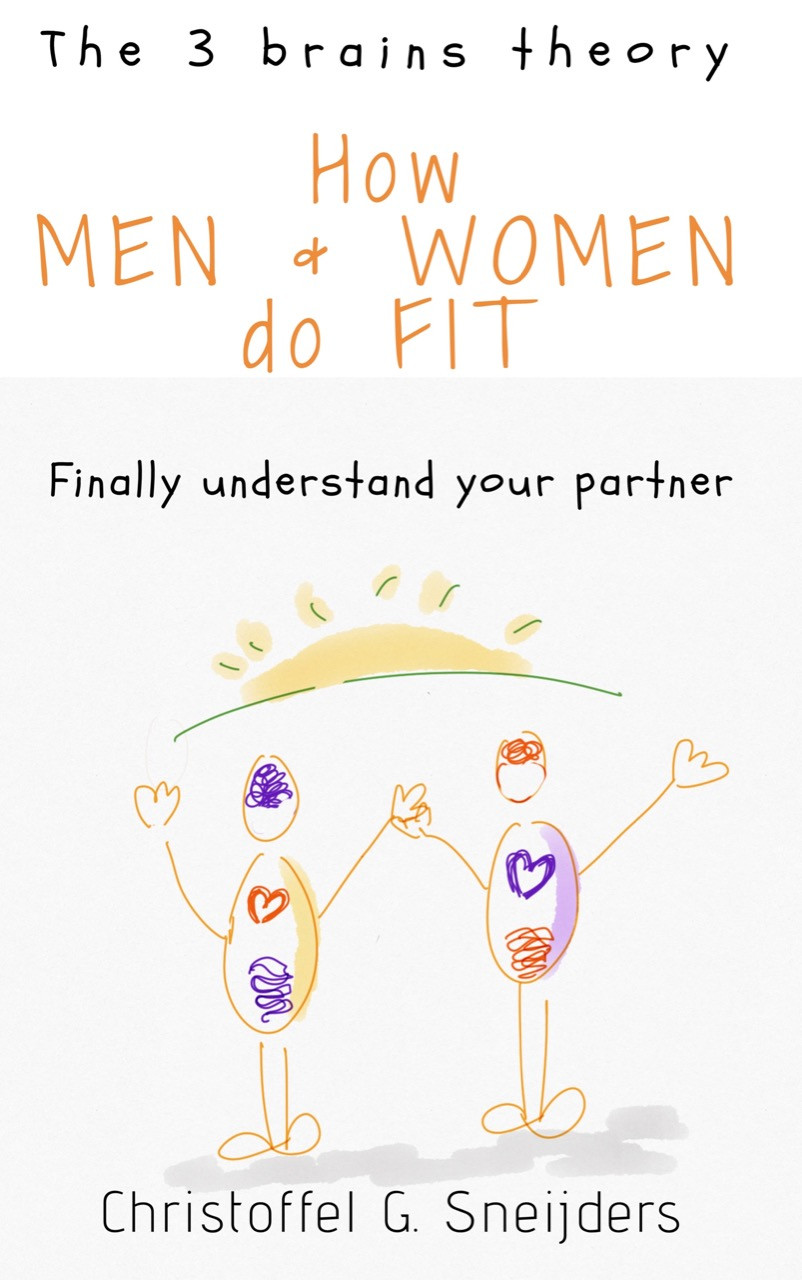 how men and woman do fit