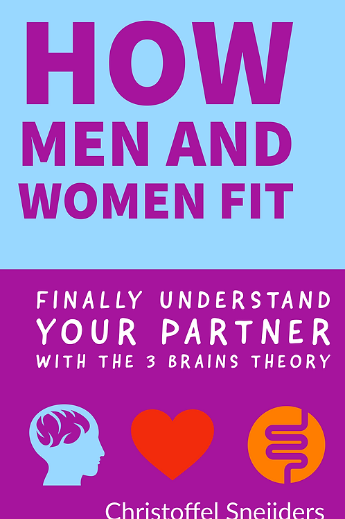 How MEN and WOMEN FIT e-book short