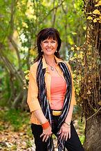 Julia Harris CoTainer Hypnotherapy