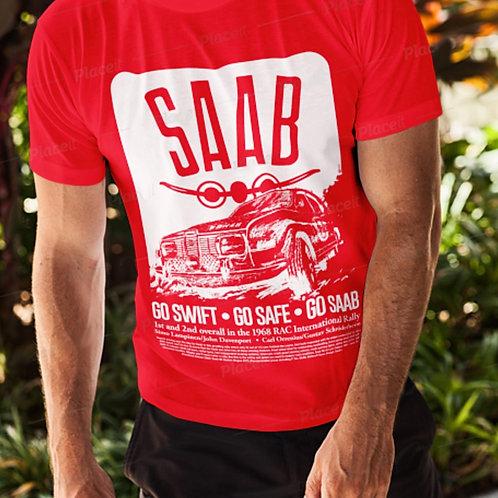 GO SAAB