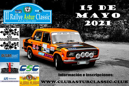 cartel rallye asturclassic 2021 definiti