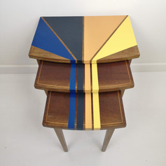 Moonset- Nest of Tables €150