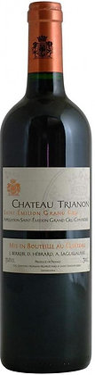 Chateau Trianon 2012