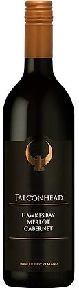 Merlot and Cabernet Sauvignon 2015