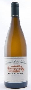 Pouilly-Fuisse 2017
