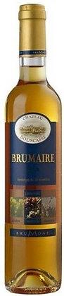 Brumaire Cuvee Novembre 2011