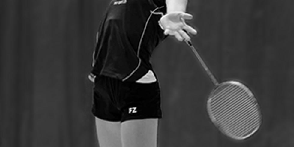 mtf Open Space; Badminton Turniere für Nichtlizenzierte