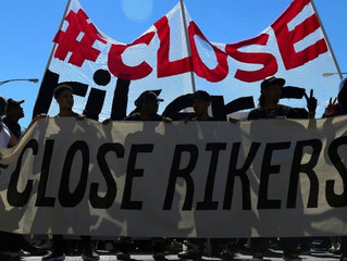 No More Rikers?