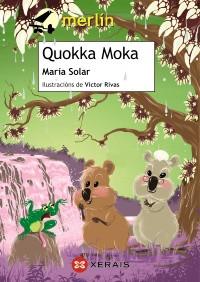 Recensión: María Solar, Quokka Moka