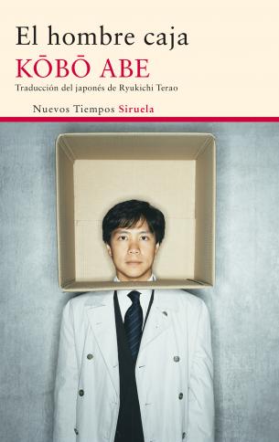 Reseña: Kōbō Abe, El hombre caja