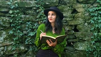 """Maite Mosconi: """"Gaedheal surge de las ganas por saber más sobre la cultura celta que existió en"""
