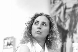 """Sonia Fides: """"Me gustaría que mis libros fuesen honestos, elegantes y muy literarios"""""""