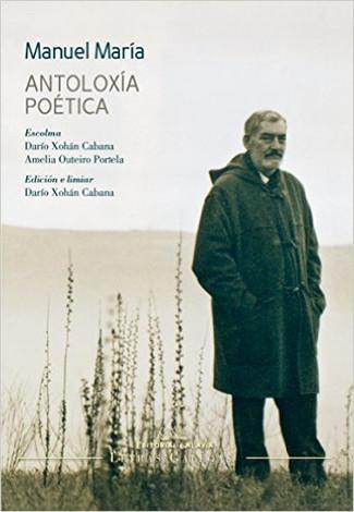 Recensión : Manuel María, Antoloxía Poética